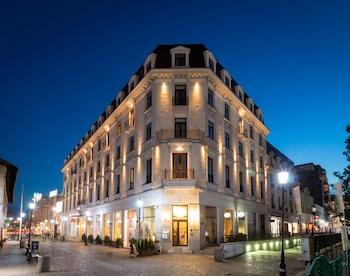 布加勒斯特歐羅巴皇家布加勒斯特飯店的相片
