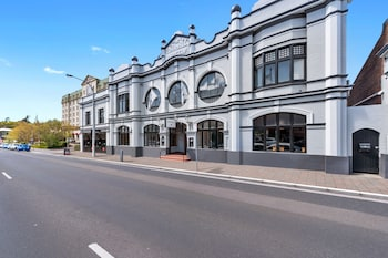 Picture of The Cornwall Boutique Hotel in Launceston