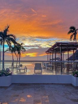 Φωτογραφία του Hotel Tamacá Beach Resort , Santa Marta