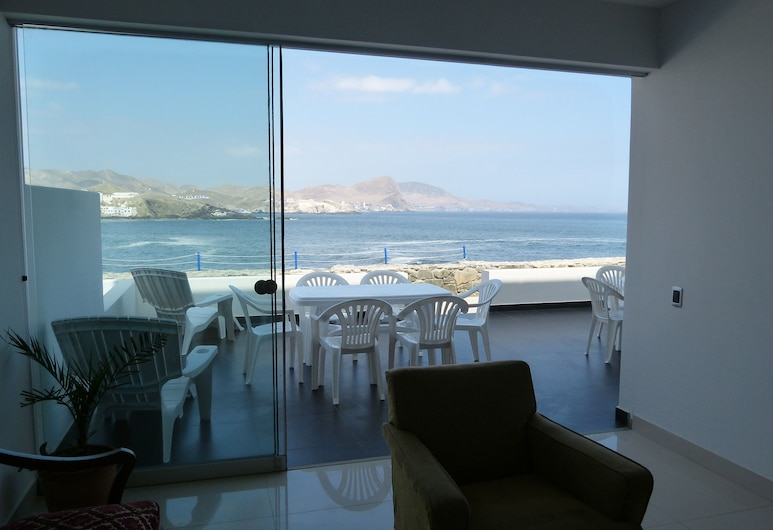 Penascal Surf, San Bartolo, Appartement Standard, Terrasse/Patio