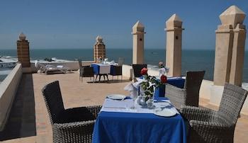 Picture of Palais des Remparts in Essaouira