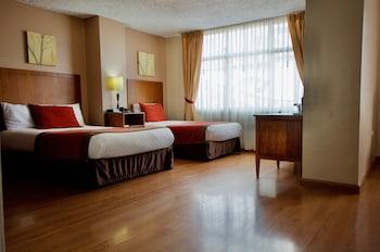 Picture of Hotel Santa Monica in Cuenca