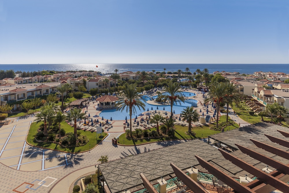 Lindos Princess Beach Hotel All Inclusive, Rhodes