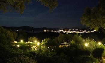 Obrázek hotelu Les Hauts de Porto-Vecchio ve městě Porto-Vecchio