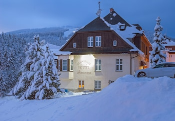 Picture of Hotel Domovina in Spindleruv Mlyn