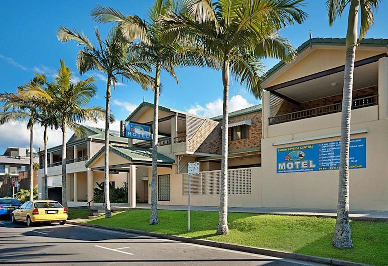 Byron BaySide Central Studio Apartments, Byron Bay