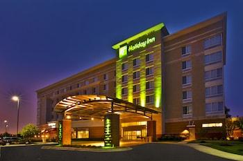 羅慕勒斯底特律默特羅機場假日旅館的圖片