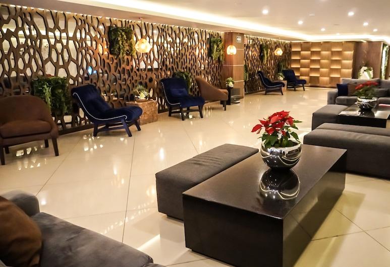 達利行政酒店, 瓜達拉哈拉