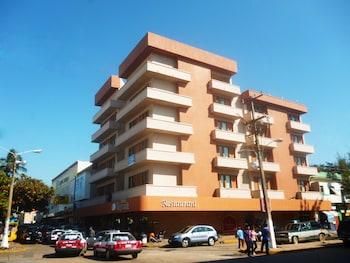 Fotografia hotela (Hotel Valgrande) v meste Coatzacoalcos