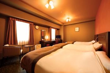 Picture of Hotel Monte Hermana Sendai in Sendai