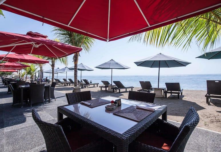 Vila Shanti Beach Hotel, Denpasar