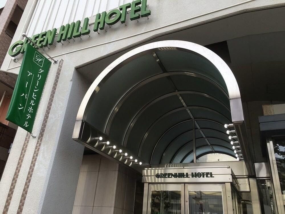 Green Hill Hotel Urban, Kobe