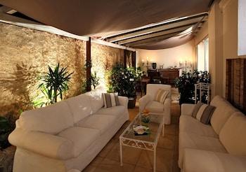 坎城棕櫚灘飯店的相片