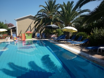 Picture of Eleni Family Apartments in Corfu