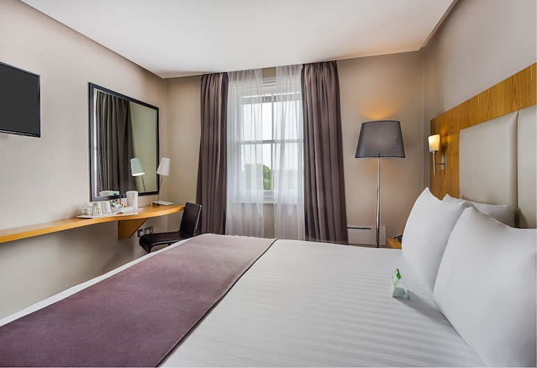 Holiday Inn Sittingbourne, Sittingbourne, Camera Standard, Camera