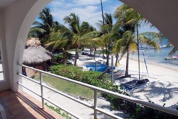Nuotrauka: Caribbean Villas Hotel, San Pedras