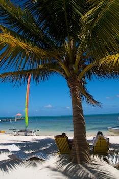 Bilde av Caribbean Villas Hotel i San Pedro