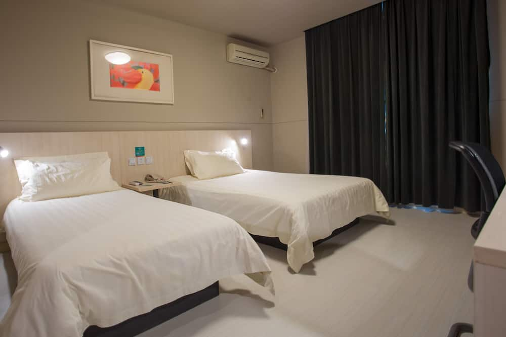 חדר סטנדרט (A) - חדר אורחים