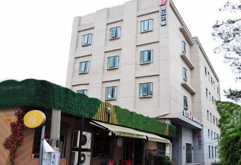 Jinjiang Inn Suzhou Guanqian Street, Suzhou