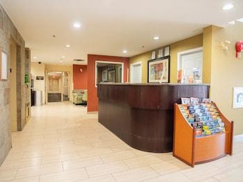 Fotografia do Pacific Inn & Suites em Kamloops
