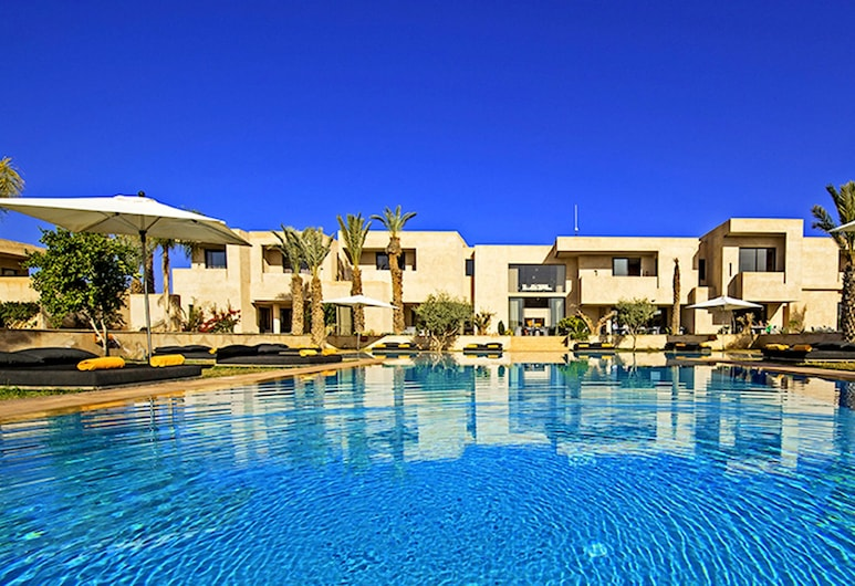 Sirayane Boutique Hotel and Spa, Μαρακές, Εξωτερικός χώρος