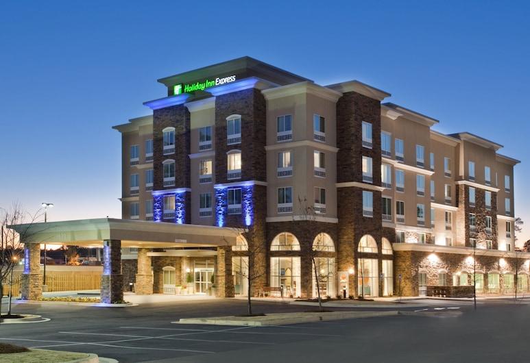 Holiday Inn Express Augusta North, Augusta