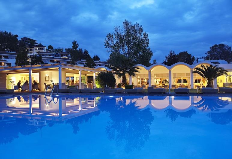 Skiathos Princess Resort, Skiathos, Piscina Exterior