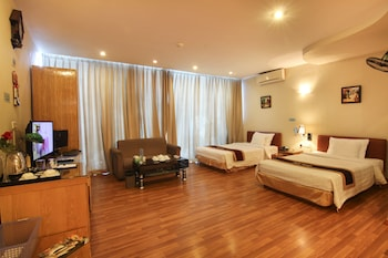 Picture of A25 Asean Hotel in Hanoi