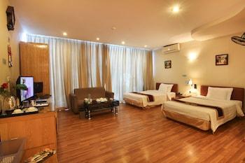 ハノイ、A25 アセアン ホテル の写真