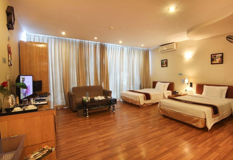 A25 Hotel - 12 Ngo Sy Lien, Hanoi, Standaard kamer (VIP Apartment), Kamer