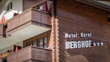 Reserve this hotel in Saas-Fee, Switzerland