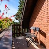 Pokój dla 3 osób - Taras/patio