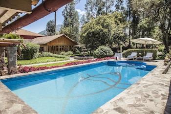印加聖谷聖奧古斯丁烏魯班巴 Spa 飯店的相片