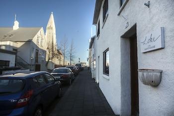 Fotografia hotela (Loki 101 Guesthouse) v meste Reykjavík