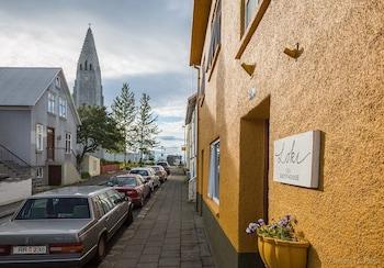 Mynd af Loki 101 Guesthouse í Reykjavík