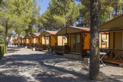 Camping-Bungalows