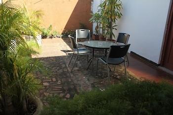Hotellitarjoukset – Managua