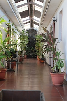 Picture of Hotel Villa Angelo in Managua