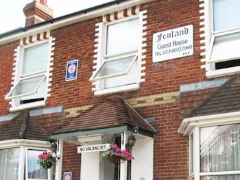 Picture of Fenland Guest House in Southampton