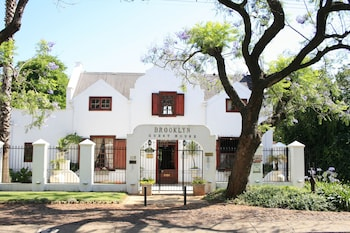 Picture of Brooklyn Guesthouses in Pretoria