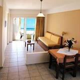 Standard Apart Daire, 1 Yatak Odası - Oturma Odası