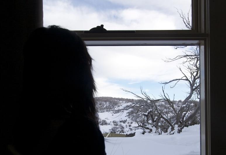 雪花木屋, 斯密庚, 客房, 客房景觀