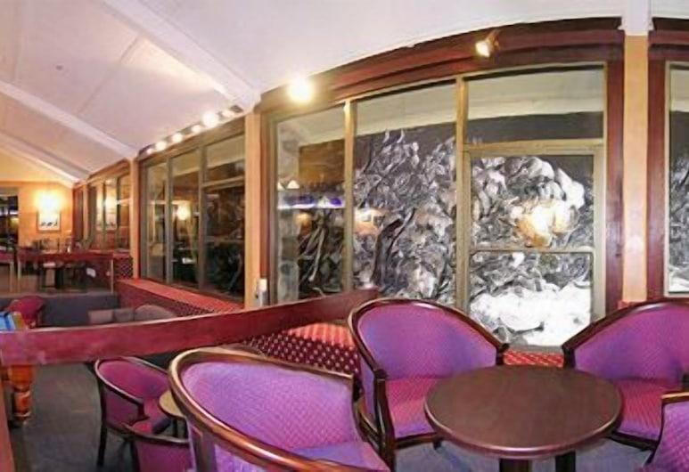 雪花木屋, 可西欧斯可国家公园, 大堂酒廊