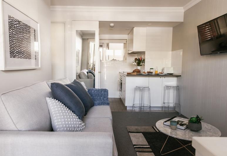 The Blenheim Randwick, Randwick, Comfort Διαμέρισμα, 1 Υπνοδωμάτιο, Καθιστικό