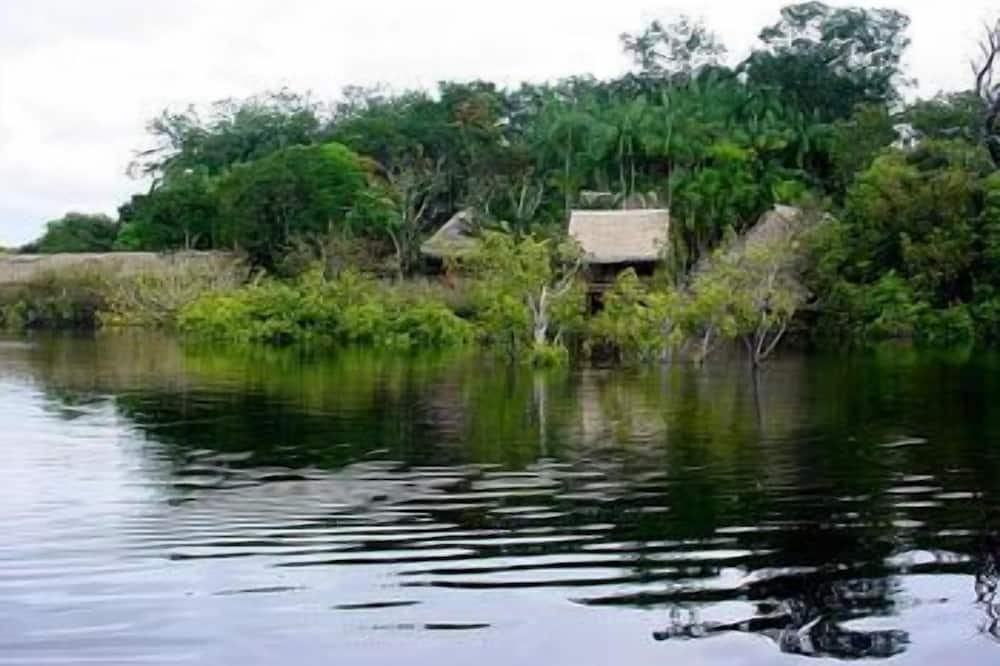 Cabin - Lake View