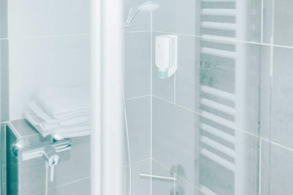 Kamar Single, 1 Tempat Tidur Twin - Kamar mandi