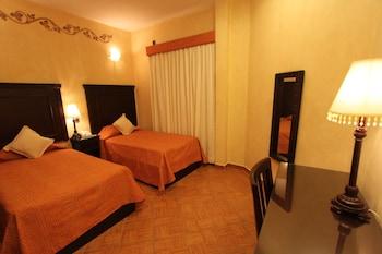 Picture of Suites Bello Xochimilco in Oaxaca