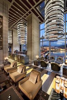 在澳门的澳门文华东方酒店照片