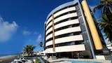 Choose This 3 Star Hotel In Maceio