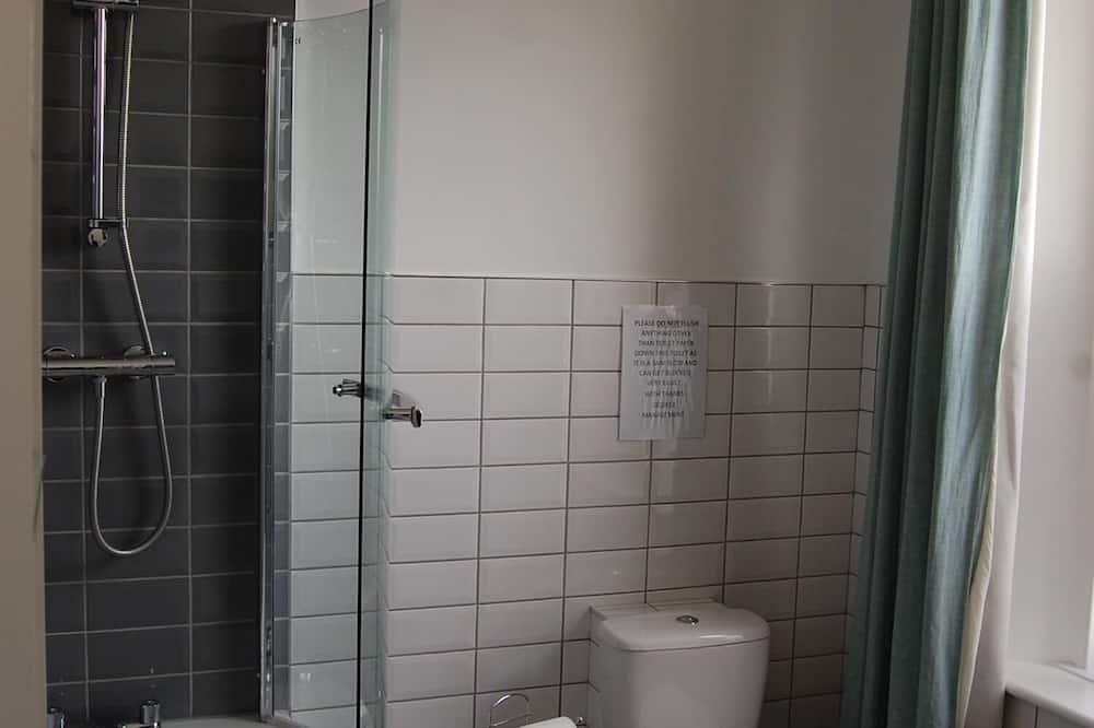 스탠다드 스위트, 앙스위트 - 욕실